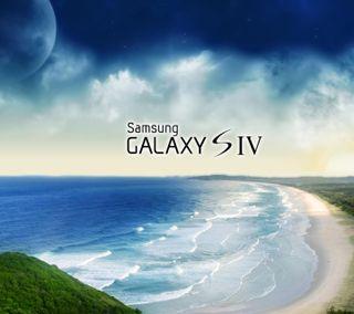 Обои на телефон эпичные, удивительные, самсунг, новый, лучшие, логотипы, галактика, samsung, s4, galaxy