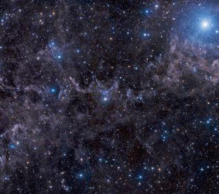 Обои на телефон пыль, космос, галактика, pegasus dust, nexus, galaxy s3, gaalaxy nexus