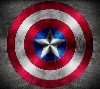 Обои на телефон щит, сша, марвел, капитан, америка, usa, marvel