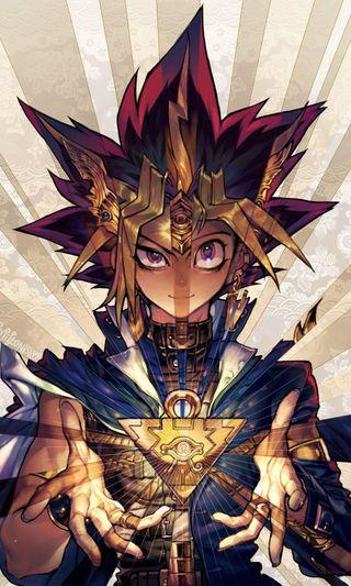 Обои на телефон card game, love, pharaon, tcg, yu gi ho, yugi, yu-gi-ho, любовь, аниме, игра, удивительные, карты