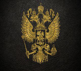Обои на телефон россия, скины, золотые, the coat of arms