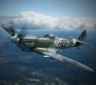 Обои на телефон история, самолет, война, великий, британия, англия, ww ii, spitfire, raf, great britain