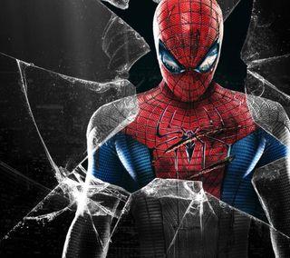 Обои на телефон развлечения, фильмы, паук, spider man