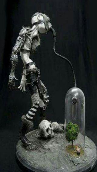 Обои на телефон менять, планета, мир, мертвый, gaz, change the world