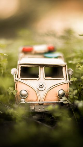 Обои на телефон фольксваген, машины, игрушка, автобус, volkswagen