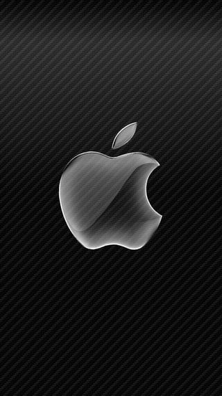 Обои на телефон эпл, логотипы, карбон, волокно, mac, ios, apple