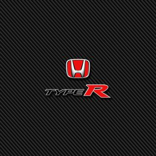 Обои на телефон эмблемы, цивик, хонда, тип, логотипы, карбон, значок, type r, honda type r carbon, honda