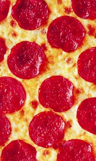 Обои на телефон пицца, желтые, еда, вкусный, tastyred, fries, fast, cheese, burger