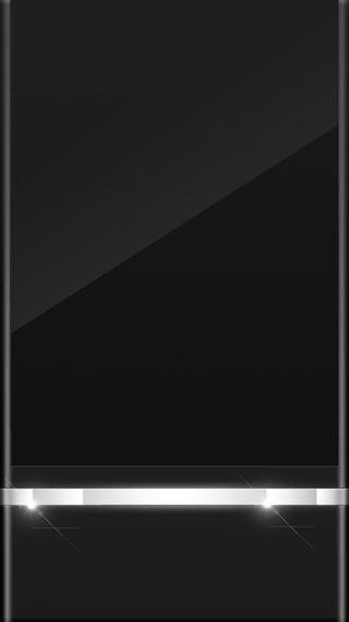Обои на телефон черные, стиль, серые, серебряные, грани, абстрактные, s7, edge style