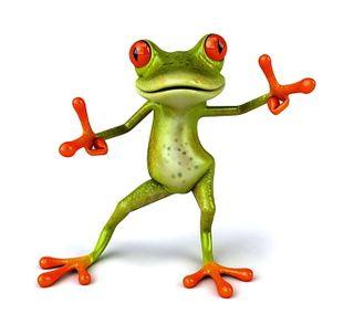 Обои на телефон танец, лягушка, забавные, lets dance