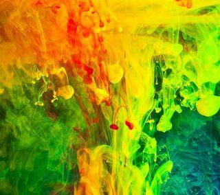 Обои на телефон холи, фестиваль, цвета, новый, крутые, holi colours, holi 2013