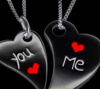 Обои на телефон я, ты, любовь, you me, love