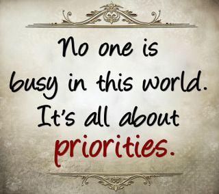 Обои на телефон мир, цитата, поговорка, новый, крутые, знаки, жизнь, priorities, busy