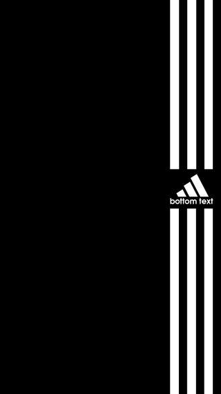 Обои на телефон мем, черные, текст, полосы, найк, логотипы, белые, адидас, абстрактные, nike, bottom text, adidas bottom text, adidas