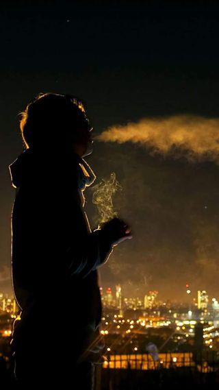 Обои на телефон сигареты, одиночество, любовь, дым, грустные, абстрактные, love