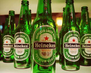 Обои на телефон хейнекен, пиво, крутые, heineken beer