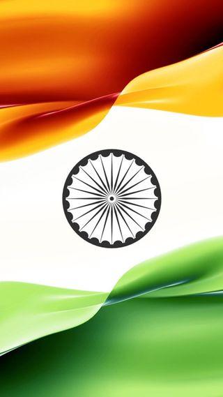 Обои на телефон флаг, супер, оранжевые, новый, крутые, индия, знаки, зеленые, белые, азия, hindi, 2017