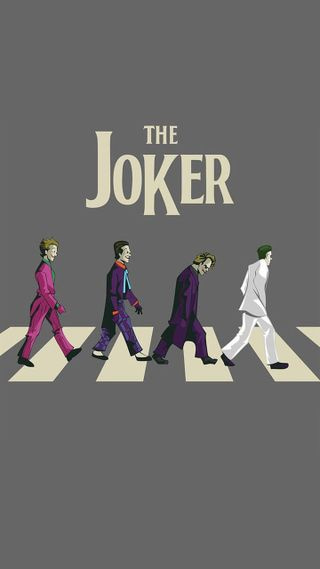 Обои на телефон клоун, джокер, бэтмен, jokers, guason