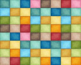 Обои на телефон квадраты, абстрактные, multicolored squares, multicolored