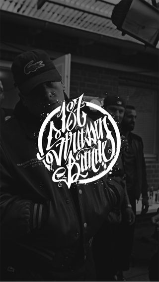 Обои на телефон хип хоп, рэп, strassenbande, maxwell, gzuz, bonezmc, bonez, 187