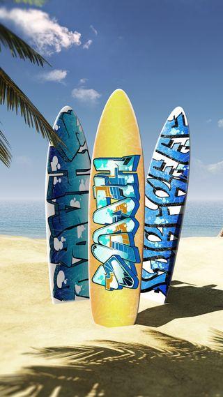 Обои на телефон городские, улица, тег, крутые, граффити, город, арт, surfboard, art