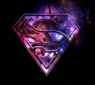 Обои на телефон супермен