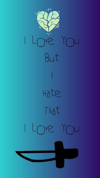 Обои на телефон история, ненависть, любовь, высказывания, love, i hate