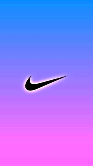 Обои на телефон женщины, спортивные, светящиеся, розовые, найк, логотипы, девушки, бренды, nike