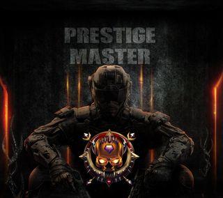 Обои на телефон мастер, prestige, cod blackops 3, call of duty