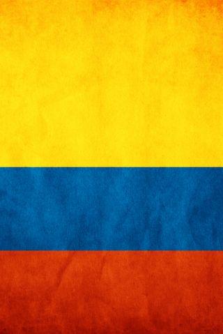 Обои на телефон страна, флаг, колумбия, colombian flag