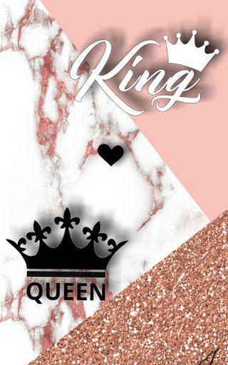 Обои на телефон королева, милые, любовь, король, love, king and queen, goals