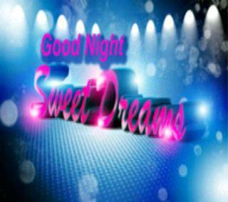 Обои на телефон мечты, ночь, милые, sweet dreams