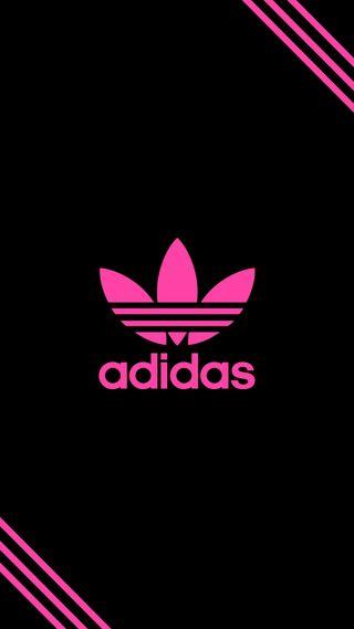Обои на телефон механизм, черные, розовые, горячий, адидас, yeezy, swag, supreme, adidas, 929