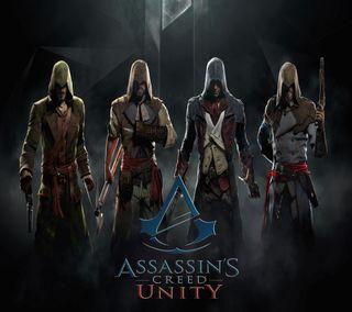 Обои на телефон французские, ассасин, крид, игра, единство, assassins creed unit, acv
