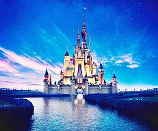 Обои на телефон парк, фильмы, сказочные, золушка, замок, дисней, tale, disney, 5a5630r63