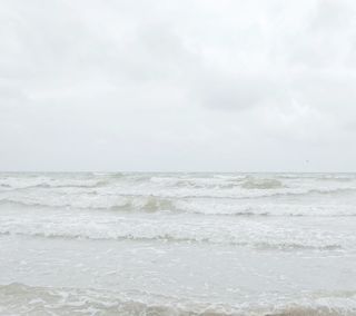 Обои на телефон волны, природа, пляж, океан, море, вода, seaside, at the beach