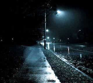 Обои на телефон дождь, ---------------