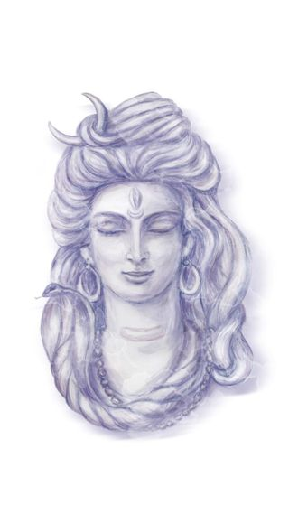 Обои на телефон ом, махакал, махадев, индия, бог, mahadev 2019, jay mahakal, god india, bam bam bhole, 2019