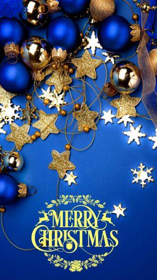 Обои на телефон украшение, счастливое, рождество, звезда, безделушки