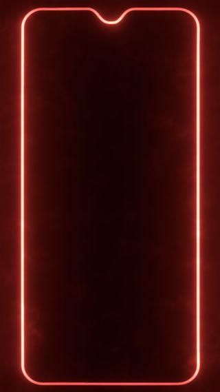 Обои на телефон темные, свет, самсунг, рамка, огонь, неоновые, дым, выемка, амолед, samsung, oneplus, one plus 6, fire oneplus frame, amoled