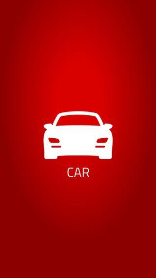 Обои на телефон место, икона, машины, красые, ездить, simile, nav, dashboard