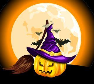 Обои на телефон тыква, хэллоуин, угощение, страшные, праздничные, festive halloween