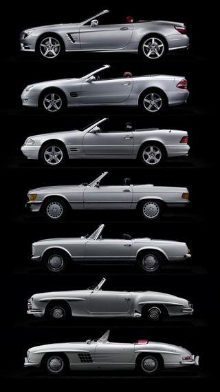 Обои на телефон бенц, мерседес, мерс, машины, классика, авто, mercedes