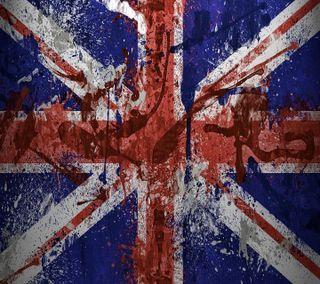 Обои на телефон юнайтед, флаг, королевство, united kingdom flag, united kingdom