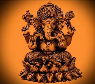 Обои на телефон индия, индийские, господин, ганпати, ганеша, ганеш, бог, баппа, aditya