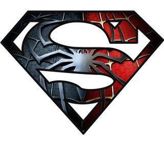 Обои на телефон лол, человек паук, супер, приятные, паук, мультфильмы, логотипы, super spider, super man, lol