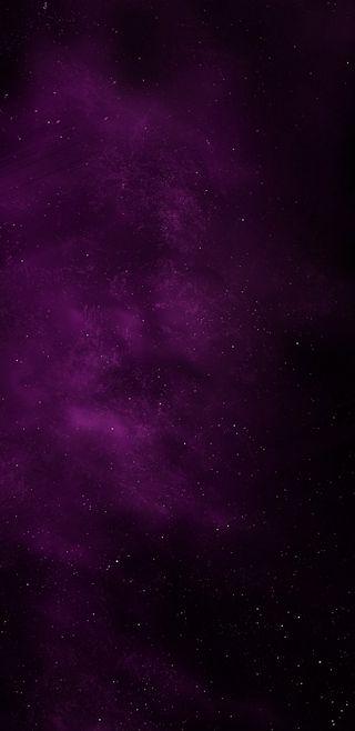 Обои на телефон солнечный, фиолетовые, система, ночь, небо, космос, звезды, звездное, галактика, вселенная, galaxy