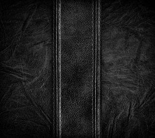 Обои на телефон кожа, черные, фон, дизайн, leather design