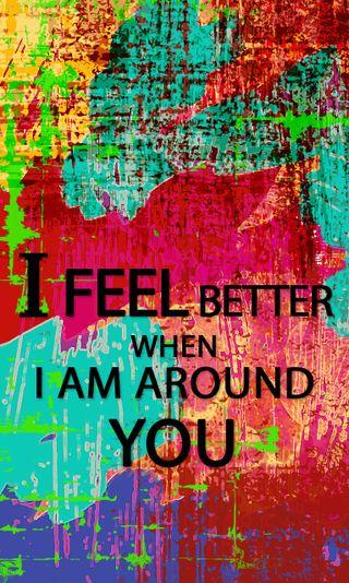 Обои на телефон чувствовать, чувства, цитата, ты, страсть, слова, скучать, поговорка, новый, любовь, лучше, love, feel better