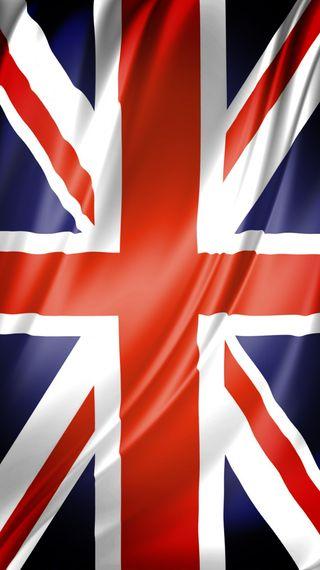 Обои на телефон англия, флаги, флаг, uk flag